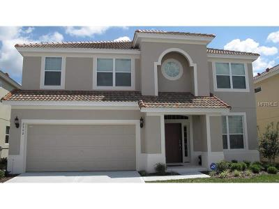Kissimmee Single Family Home For Sale: 2542 Archfeld Boulevard