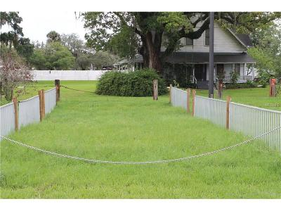 Kissimmee Single Family Home For Sale: 404 S Vernon Avenue