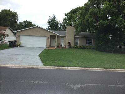 Saint Cloud Single Family Home For Sale: 4506 Mesa Verde Drive