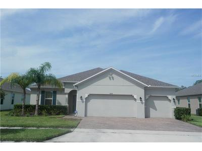 Orlando Single Family Home For Sale: 12138 Homestead Park Lane
