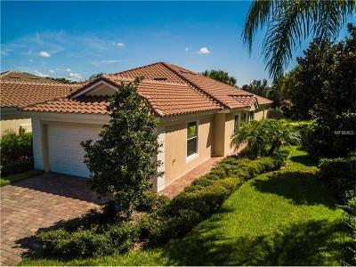 Villa For Sale: 11959 Iselle Drive