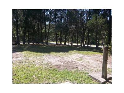 Levy County Residential Lots & Land For Sale: Nottingham Lane