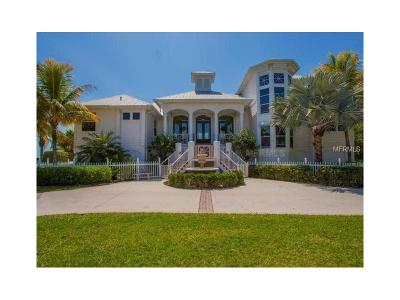 Port Charlotte Single Family Home For Sale: 21481 Harborside Boulevard