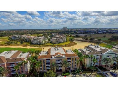 Reunion Condo For Sale: 7616 Sandy Ridge Drive #301