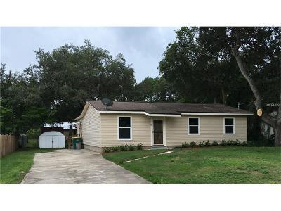 SAINT CLOUD Single Family Home For Sale: 6440 Apple Street
