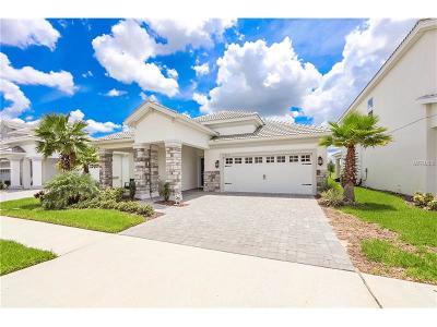 Champions Gate, Champions Gate-davenport Single Family Home For Sale: 1426 Pro Shop Court