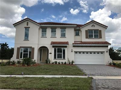 Kissimmee Single Family Home For Sale: 2580 Swoop Circle
