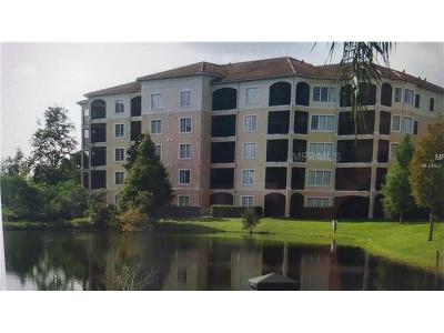 Orlando, Orlando (edgewood), Orlando`, Oviedo, Winter Park Condo For Sale: 8801 Worldquest Boulevard #4204