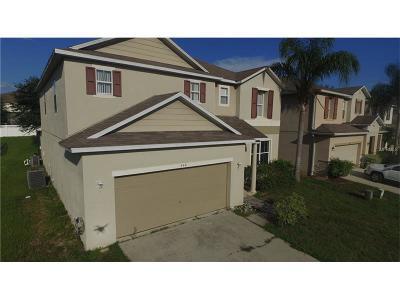 Davenport Single Family Home For Sale: 446 Aldridge Lane