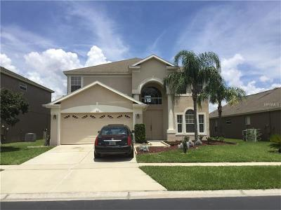 Orlando Single Family Home For Sale: 9130 Pecky Cypress Way #2