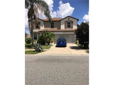 Kissimmee Single Family Home For Sale: 2877 Paynes Prairie Circle