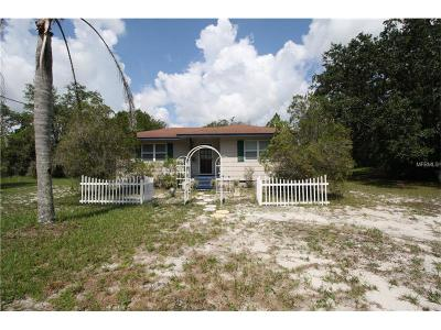 Champions Gate Single Family Home For Sale: 1170 S Goodman Road