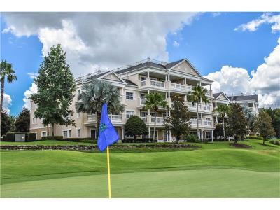 Reunion Condo For Sale: 1354 Centre Court Ridge Drive #203