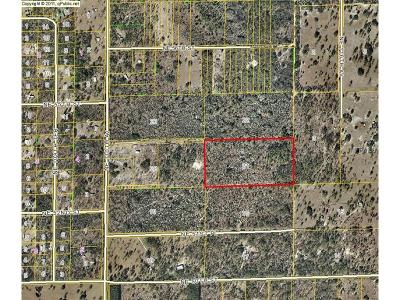 Levy County Residential Lots & Land For Sale: NE 110th Ave