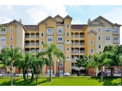 Vizcaya Condo For Sale: 8743 The Esplanade #32