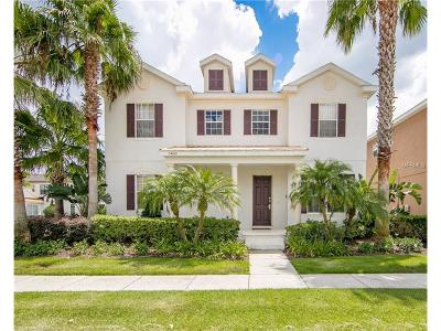 Reunion Single Family Home For Sale: 7400 Soiree Way