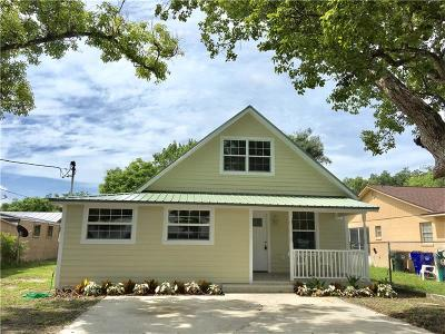 SAINT CLOUD Single Family Home For Sale: 311 17th Street