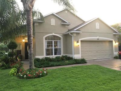 Orlando Single Family Home For Sale: 9644 Myrtle Creek Lane
