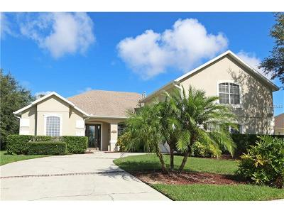 Kissimmee Single Family Home For Sale: 2710 Formosa Boulevard