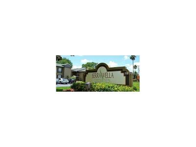 Altamonte Springs, Altamonte Condo For Sale: 305 Wymore Road #100