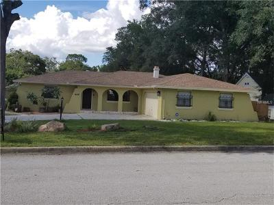 Altamonte Springs Single Family Home For Sale: 449 Ridgewood Street