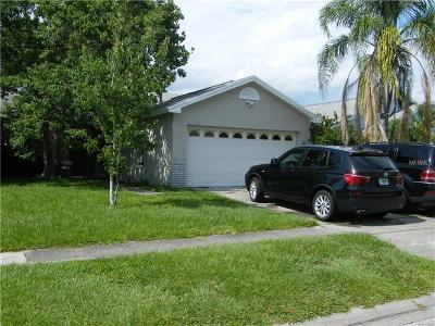 Kissimmee Rental For Rent: 4629 Prairie Point Boulevard