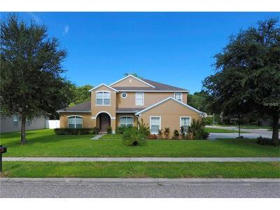 Ocoee Single Family Home For Sale: 3430 Fawnwood Drive