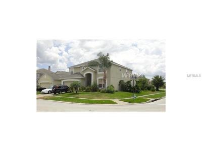 Orlando Single Family Home For Sale: 1508 Echo Lake Court