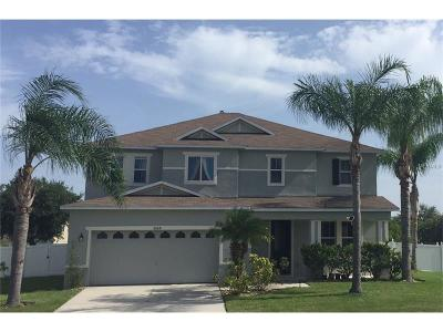 Kissimmee FL Single Family Home For Sale: $277,000