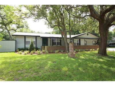 Altamonte Springs Single Family Home For Sale: 1053 Spring Garden Street