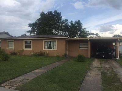 Orlando Single Family Home For Sale: 2303 Barksdale Drive