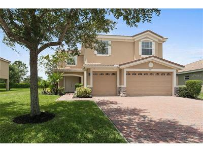Kissimmee Single Family Home For Sale: 2810 Scenic Lane