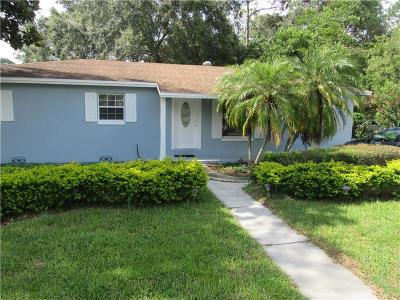 Altamonte Springs Single Family Home For Sale: 138 Sage Street