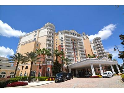 Reunion Condo For Sale: 7593 Gathering Drive #511