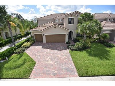 Orlando Single Family Home For Sale: 12096 Autumn Fern Lane