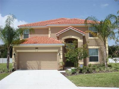 Kissimmee Single Family Home For Sale: 2518 Dharma Circle