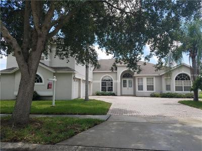 Single Family Home For Sale: 14101 Sierra Vista Drive