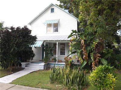 SAINT CLOUD Single Family Home For Sale: 510 Pennsylvania Avenue