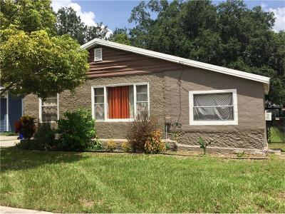 Kissimmee Single Family Home For Sale: 219 Finley Avenue