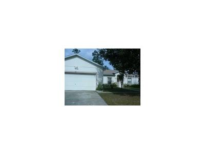 Kissimmee FL Rental For Rent: $1,050