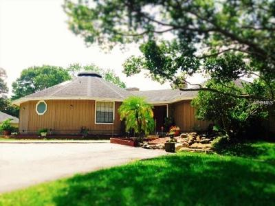 Oviedo Single Family Home For Sale: 205 Robin Lee Road