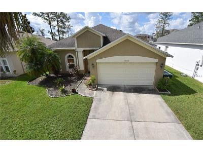 Orlando Single Family Home For Sale: 12842 Woodbury Glen Drive