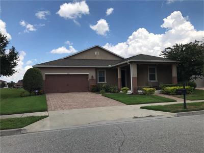 Orlando Single Family Home For Sale: 11733 Thatcher Avenue