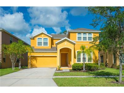 Kissimmee Single Family Home For Sale: 230 Las Fuentes Drive