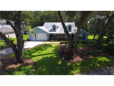 Saint Cloud Single Family Home For Sale: 5249 Hammock Circle