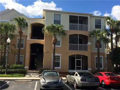 Orange County, Osceola County Condo For Sale: 3224 Dante Drive #106