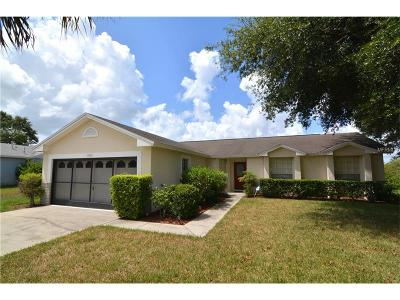 Clermont Single Family Home For Sale: 15621 Greater Groves Boulevard