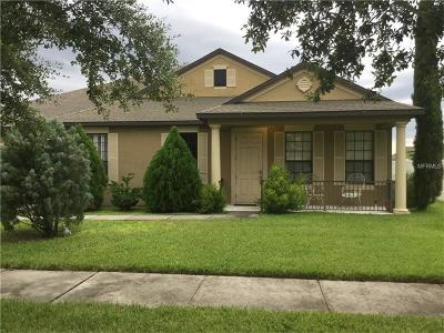 Saint Cloud FL Single Family Home For Sale: $309,900