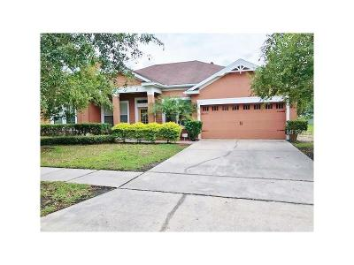 Saint Cloud Single Family Home For Sale: 2151 Tybee Road