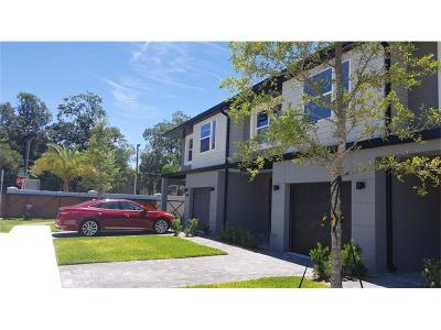 Kissimmee Townhouse For Sale: 4400 Le Reve Court